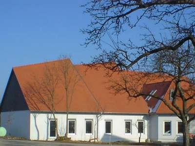 Gemeindehaus der Evangelischen Gemeinschaft Ergersheim